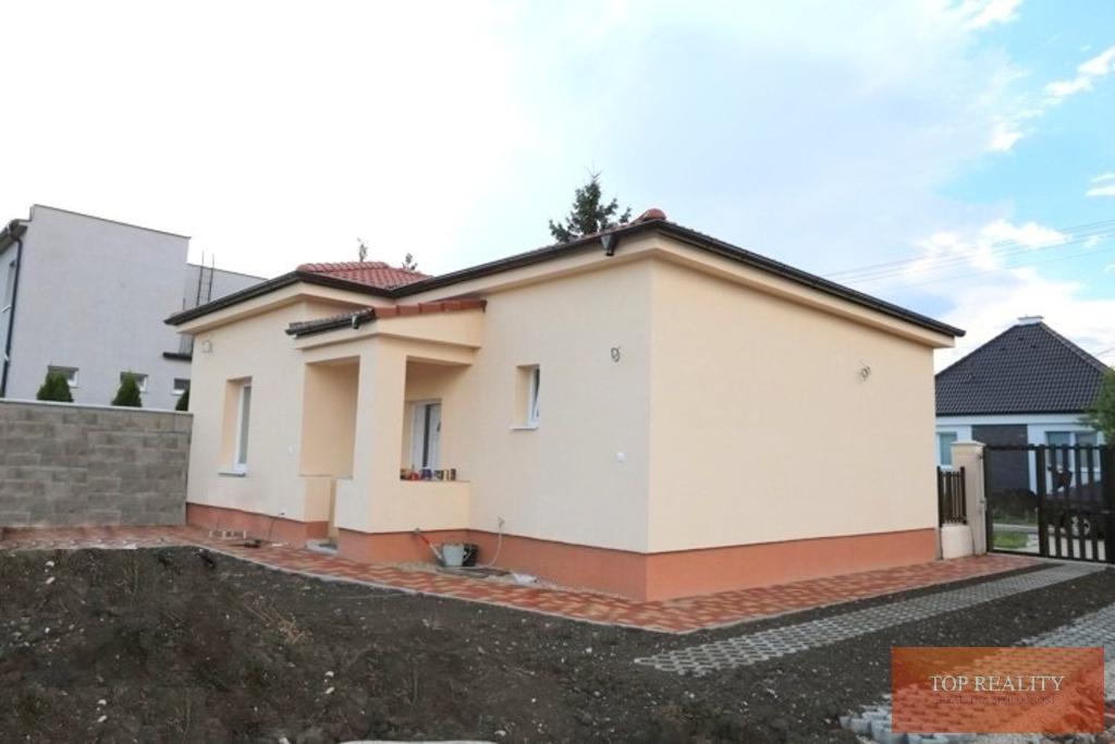 Topreality Rs.sk Super Ponuka Komplet Zrekonštruovaný 3 Izbový Rodinný Dom 82 M2 Pozemok 457 M2 Gáň 23