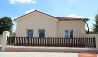 Topreality Rs.sk Super Ponuka Komplet Zrekonštruovaný 3 Izbový Rodinný Dom 82 M2 Pozemok 457 M2 Gáň 24
