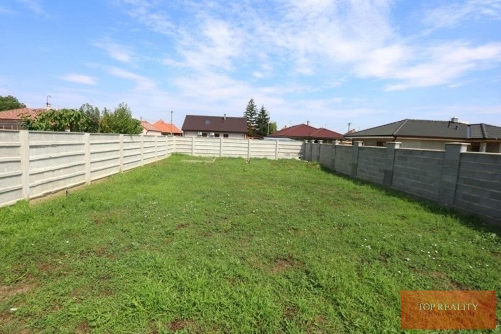 Topreality Rs.sk Super Ponuka Zariadený 4 Izbový Rodinný Dom 101 M2 Pozemok 653 M2 Košúty 7