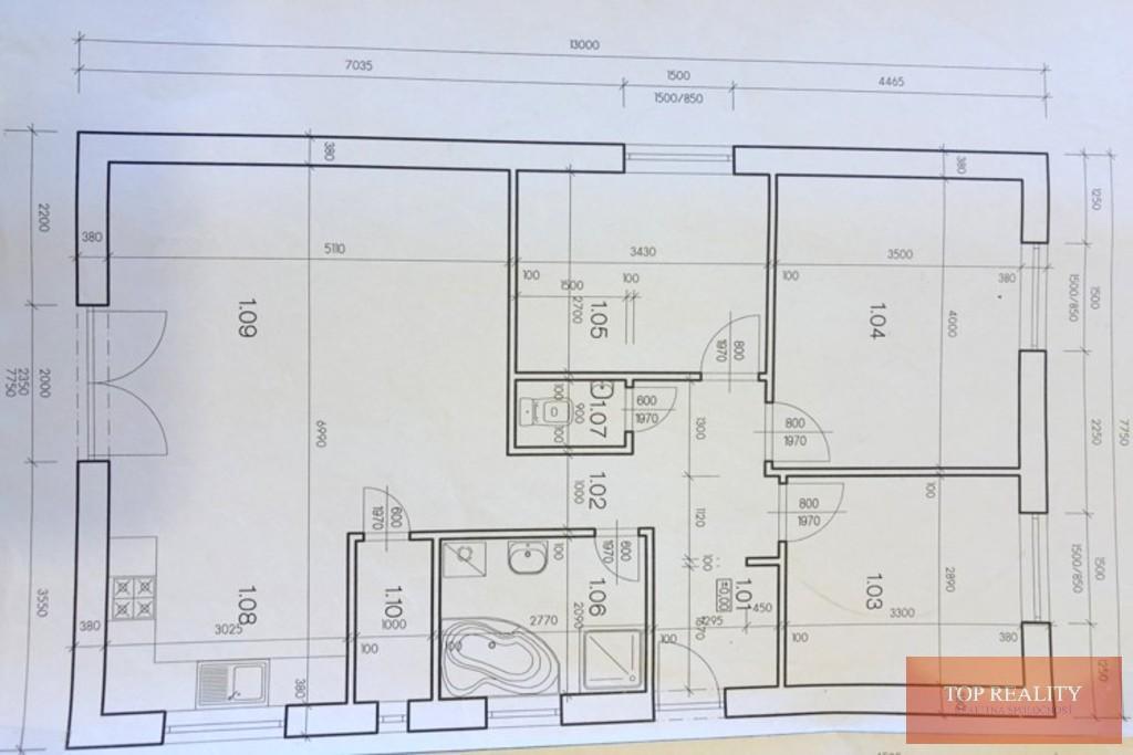Topreality Rs.sk Super Ponuka Zariadený 4 Izbový Rodinný Dom 101 M2 Pozemok 653 M2 Košúty 8
