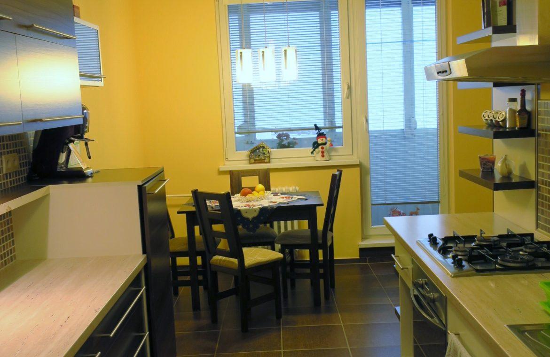 Kuchyna Pohlad