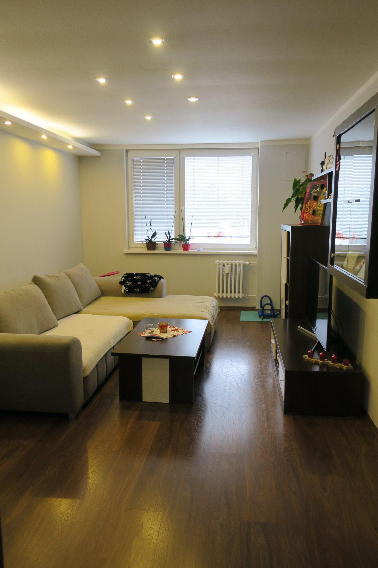Obývačka Pohlad