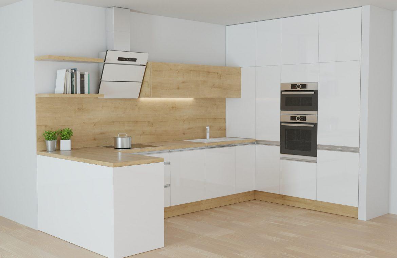 14 Kuchyňa Typ 2